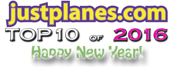 Just Planes