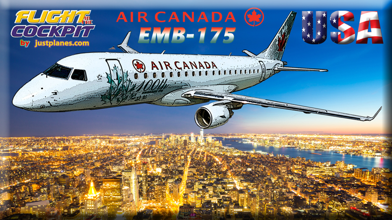 Air canada deals to new york city