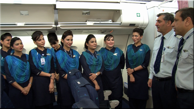 airblue pakistan Airblue started operations in 2004 with a fleet of airbus a320s on domestic routes in pakistan in 2007 the airline inaugurated its first long haul route to.