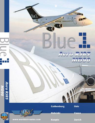 Blue1-kansi