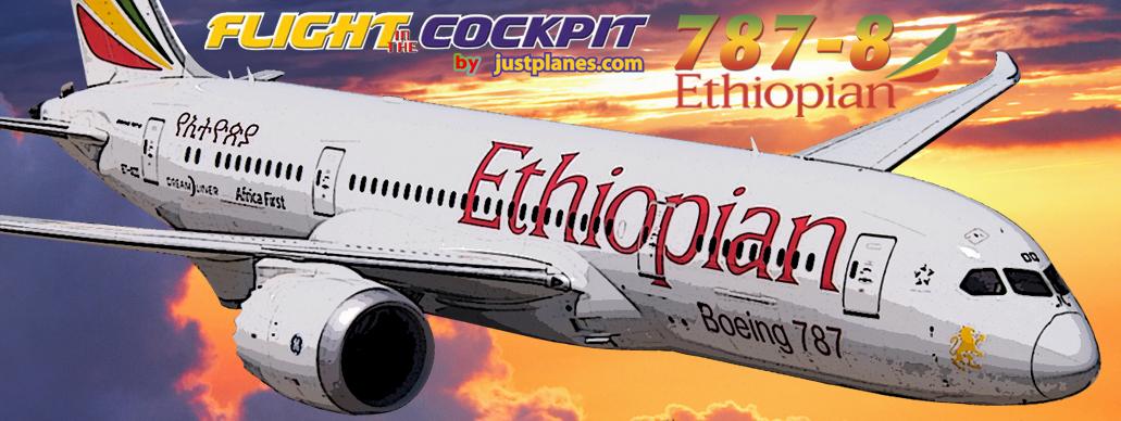 Ethiopian787